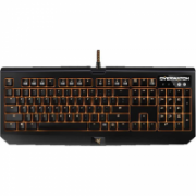 Razer Overwatch BlackWidow Chroma  RZ03-01222400-R3M1 Yes, Black, No  192,00