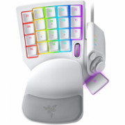 Razer Tartarus Pro Gaming Keypad, Wired, White  158,00