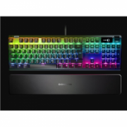 SteelSeries Apex Pro, Mechanical, US, Wired  239,00