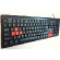 Super power Keybord KB-2019 Black, USB, EN/RU layout, Silk Printing Super power Standard, Wired, Keyboard layout EN/RU