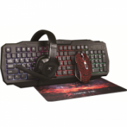 XTRIKE ME CM400 gaming bundle, EN  26,00