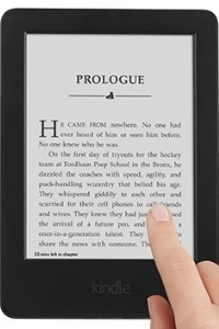 "AMAZON Kindle 7 6"" TOUCH Wifi"