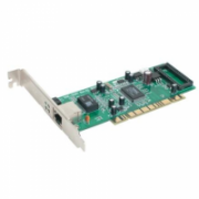 D-Link DGE-528T PCI Network Adapter with 1 10/100/1000Base-T RJ-45 port PCI  10,00