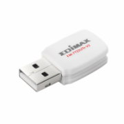 Edimax EW-7722UTn V2  300Mbps Wireless Mini USB Adapter  14,00