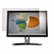 """3M AG215W9B Anti-Glare Filter for LCD Monitor 21.5"""" Clear, 477 x 268 mm  71,00"""