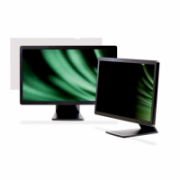 """3M F20.0W9 Privacy Filter for LCD Monitor 20"""" Black, 443 x 250 mm  95,00"""