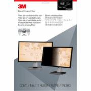 """3M PF195W9B Privacy Filter for LCD Monitor 19.5"""" Black, 433 x 237 mm  77,00"""