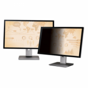 """3M PF21.5W9 Privacy Filter for LCD Monitor 21.5"""" Black, 53.3 x 43.2 x 1.3 mm  101,00"""