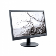 "AOC M2060SWDA2 19.5 "", VA, Full HD, 1920 x 1080 pixels, 16:9, 5 ms, 250 cd/m², Black, DVI, VGA, HDCP, Audio  84,00"