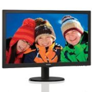 "LED Slim 21.5"" 223V5LSB2/10 FULLHD 1920x1080 16:9 10M:1 (typ 600:1) 200cd 5ms VGA, TCO, EPEAT Silver, c:Black  87,00"