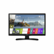 "LG Smart TV 24MT49S 23.6 "", VA, HD Ready, 1366 x 768 pixels, 16:9, 14 ms, 200 cd/m², Black Glossy, WiFi, WiDi, Miracast, LAN  179,95"