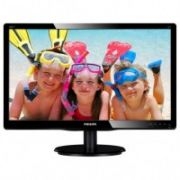 Monitorius Philips 200V4LAB2/00, 19.5inch, 1600x900, D-Sub, DVI  101,00