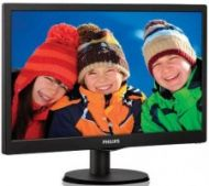 Monitorius Philips V-line 193V5LSB2/10 18.5'' LED, EPEAT Silver, ES 6.0  106,00