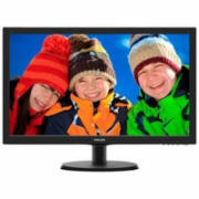 "Philips 223V5LHSB/00 21.5 "", TN, FHD, 1920 x 1080 pixels, 16:9, 5 ms, 250 cd/m², Black  83,00"