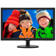 "Philips 223V5LSB2/10 21.5 "", Full HD, 1920 x 1080 pixels, 16:9, LED, TFT/S-PVA, 5 ms, 200 cd/m², Black  92,00"