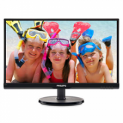 "Philips 226V6QSB6 21.5 "", FHD, 1920 x 1080 pixels, 16:9, LCD, AH-IPS, 8 ms, 250 cd/m², Black  96,00"