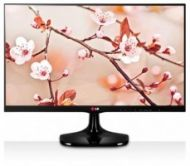 TV monitorius LG 23MT75D-PZ 23'' IPS, LED, Full HD, HDMI, Juodas  719,00