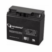 EnerGenie Rechargeable battery 12 V 17 AH for UPS EnerGenie Nominal voltage: 12 VDimensions: 181 x 76 x 167 mmHeight (incl. terminal): 167 mmWeight: 6 kg VA  34,00