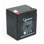 EnerGenie Rechargeable battery 12 V 5 AH for UPS EnerGenie  16,00