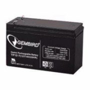 EnerGenie Rechargeable battery 12 V 7 AH for UPS EnerGenie Nominal voltage: 12 VDimensions: 151 x 65 x 95 mmHeight (incl. terminal): 101 mmWeight: 2.7 kg VA  17,00