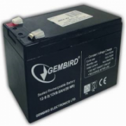 EnerGenie Rechargeable battery 12 V 9 AH for UPS EnerGenie 9 Ah VA  19,00