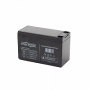 EnerGenie Rechargeable battery for UPS BAT-12V7.5AH  17,00