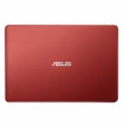 "Asus VivoBook E402SA Red, 14.0 "", HD, 1366 x 768 pixels, Gloss, Intel Celeron, N3060, 2 GB, DDR3-SDRAM, HDD 500 GB, 5400 RPM, Intel HD, Without ODD, Windows 10 Home, 802.11 b/g/n, Bluetooth version 4.0, Keyboard language English, Russian, Warranty 24 mont  301,00"