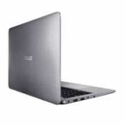 "Asus VivoBook R416SA Gray Metal, 14.0 "", HD, 1366x768 pixels, Gloss, Intel Celeron, N3060, 4 GB, On board DDR3, Storage drive capacity 64 GB, Intel HD, Without ODD, Windows 10 Home, 802.11 ac, Bluetooth version 4.0, Keyboard language English, Russian, War  349,00"