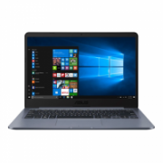 "Asus VivoBook R420MA-EB154T Star Grey, 14 "", FHD, 1920 x 1080 pixels, Matt, Intel Pentium Silver, N5000, 4 GB, Intel UHD Graphics 605, Windows 10 HOME S, Wi-Fi 5(802.11ac), Bluetooth version 4.2, Keyboard language US  376,00"