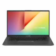 Asus VivoBook X412DA-EB050T Grey, FHD, 1920 x 1080 pixels, Matt, Intel Celeron,  N4100, 4 GB, DDR4, SSD 128 GB, Intel UHD Graphics 600, Win10, Wi-Fi 4(802.11bgn), Bluetooth version 4.0, Keyboard language US, Warranty 24 month(s)  414,00