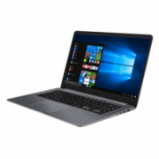 "Asus VivoBook X510UA-EJ750T Grey, 15.6 "", FHD, 1920 x 1080 pixels, Matt, Intel Core i5, i5-8250U, 4 GB, DDR4, HDD 500 GB, 5400 RPM, SSD 128 GB, Intel HD, Windows 10 Home, 802.11 ac, Bluetooth version 4.2, Keyboard language English, Russian, Warranty 24 mo  554,00"