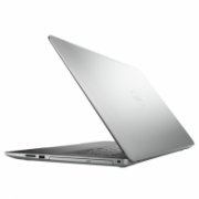 "Dell Inspiron 17 3793 Silver, 17.3 "", Full HD, 1920 x 1080, Matt, Intel Core i5, i5-1035G1, 8 GB, DDR4, SSD 512 GB, Intel UHD, Tray load DVD Drive (Reads and Writes to DVD/CD), Linux, 802.11ac, Keyboard language English, Russian, Warranty 12 month(s)  611,00"