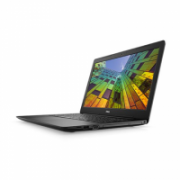 "Dell Vostro 3580 Black, 15.6 "", Full HD, 1920 x 1080 pixels, Matt, Intel Core i3, i3-8145U, 4 GB, DDR4, SSD 128 GB, Intel UHD, Tray load DVD Drive (Reads and Writes to DVD/CD), Linux, 802.11ac, Bluetooth version 4.1, Keyboard language English, Warranty Ba  414,00"