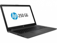 HP 250 G6 15.6 HD AG/Core i3-7020U/4GB(DDR4)/500GB/Intel® HD620/DVD-RW/W10H 64B  366,00