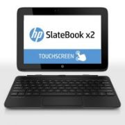 "HP SlateBook 10-h001eo x2 Renew notebook/T40S (1.8GHz)/ 10.1"" WUXGA AG LED/2GB/Cam/ 32GB//Wlan bgn/BT/ANDROID 4.2/ Nordic key  1.009,00"