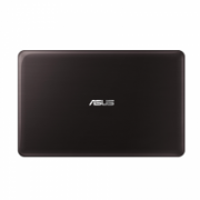 Kompiuteris ASUS X756UB Dark Brown, 17.3, HD+, 1600x900, Gloss, Intel Core i3-6100U, 4 GB, DDR3L, HDD 1000 GB, 5400 RPM, NVIDIA GeForce 940M, Super-Multi DL 8x DVD+/-RW, Windows 10 Home, 802.11 b/g/n, Bluetooth version 4.0, Keyboard language English, War  636,00
