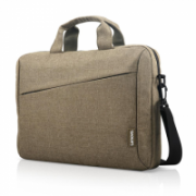 """Lenovo Casual Toploader T210 Fits up to size 15.6 """", Green, Messenger - Briefcase  14,00"""