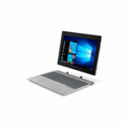 "Lenovo IdeaPad D330-10IGM Mineral Grey, 10.1 "", IPS, Touchscreen, HD, 1280 x 800 pixels, Matt, Intel Celeron, N4000, 2 GB, Soldered, 32 GB, Intel UHD, Windows 10 Home, 802.11ac, Bluetooth version 4.1, Keyboard language English, Warranty 24 month(s), Batte  336,00"