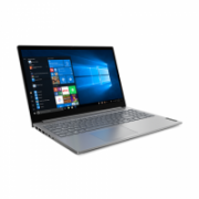 "Lenovo ThinkBook 15 IIL Mineral Grey, 15.6 "", IPS, Full HD, 1920 x 1080, Matt, Intel Core i7, i7-1065G7, 16 GB, SSD 512 GB, Intel Iris Plus, No Optical drive, Windows 10 Pro, 802.11ax, Bluetooth version 5.0, Keyboard language English, Keyboard backlit, Wa  1007,00"