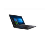 "Lenovo ThinkPad 13 Black, 13.3 "", Full HD, 1920 x 1080 pixels, Matt, Intel Core i5, i5-6200U, 8 GB, DDR4, SSD 256 GB, Intel HD, Windows 10 Pro, 802.11ac, Bluetooth version 4.1, Keyboard language English, Warranty Depot 12 month(s), Battery warranty 12 mon  887,00"
