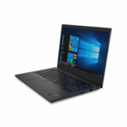 "Lenovo ThinkPad E14 Black, 14 "", IPS, Full HD, 1920 x 1080, Matt, Intel core i5, i5-10210U, 8 GB, DDR4, SSD 256 GB, Intel UHD, Windows 10 Pro, 802.11ax, Bluetooth version 5.0, Keyboard language English, Keyboard backlit, Warranty 12 month(s), Battery warr  884,00"