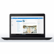 "Lenovo ThinkPad E470 Black, 14 "", HD, 1366 x 768 pixels, Matt, Intel core i3, i3-6006U, 8 GB, DDR4, SSD 180 GB, Intel HD, No Optical drive, Windows 10 Pro, 802.11ac, Bluetooth version 4.1, Keyboard language English, Battery warranty 12 month(s)  595,00"