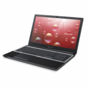 "Packard Bell ENTE69BM 15.6"" LED WXGAG/ Intel Celeron N2820 Dual Core/ Intel HD Graphics/ VRAM shared/ 2GB DDR3/ 320GB HDD/ no DVD/ BGN/ BT/ USB3.0/ SD reader/ 4 cell batt./ HD camera/ Black-Silver/ Linux/ Eng-Rus kbd  849,00"