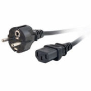 Dell Power Supply cable Standard 250cm - EURO 2.5 m  5,00