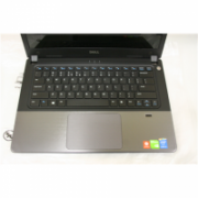 SALE OUT. Dell Vostro 5470 Silver Glare HD i5-4210U/4GB/500GB/GT 740M 2GB/BT/Ubuntu/Eng kbd Silver Dell Warranty 1 month(s), Battery warranty 0 month(s), USED, REFURBISHED. SCRATCHES. WITHOUT ORIGINAL PACKAGING AND MANUAL.  357,00