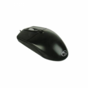 A4Tech Mouse OP-720,  wired, 3D optical, Black  5,00