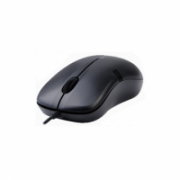 A4Tech OP-560NU wired, Black, Padless Mouse  6,00