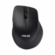 Asus WT465 wireless, Black, Yes, Wireless Optical Mouse, Wireless connection  14,00