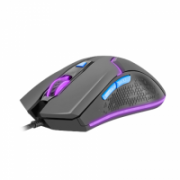 Fury Hunter, RGB LED light, Wired Optical Gaming Mouse  14,00