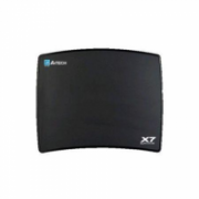 A4Tech X7-200 Gaming Mouse Pad Black, 250 x 210 x 3 mm  5,00